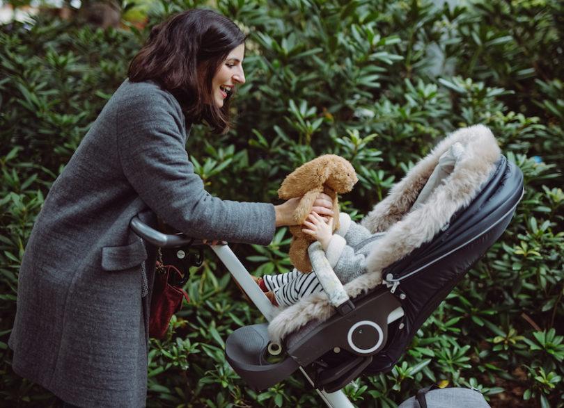Matrescence: comment se faire confiance avec un nouveau-né?