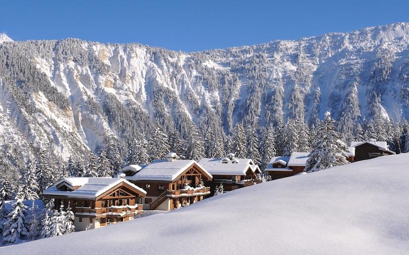 Vacances d'hiver : notre sélection d'appartements cosy pour skier en famille
