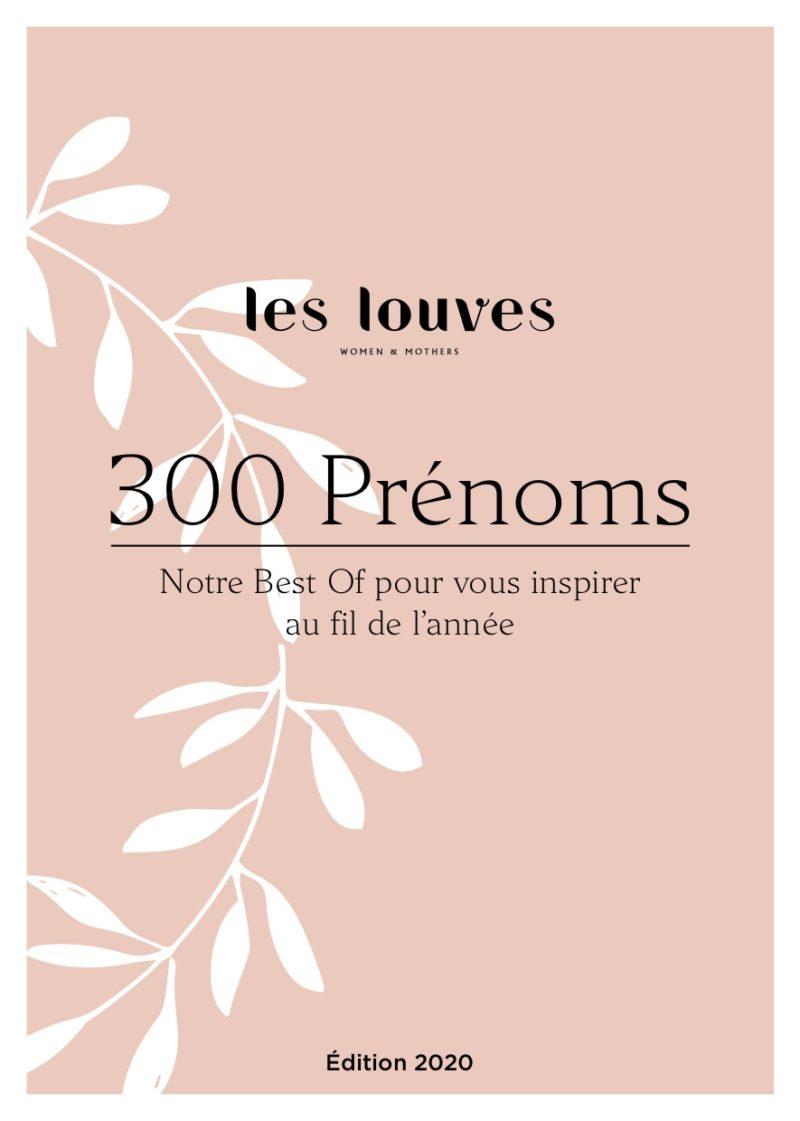 le-livre-des-prenoms-les-louves-edition-2020