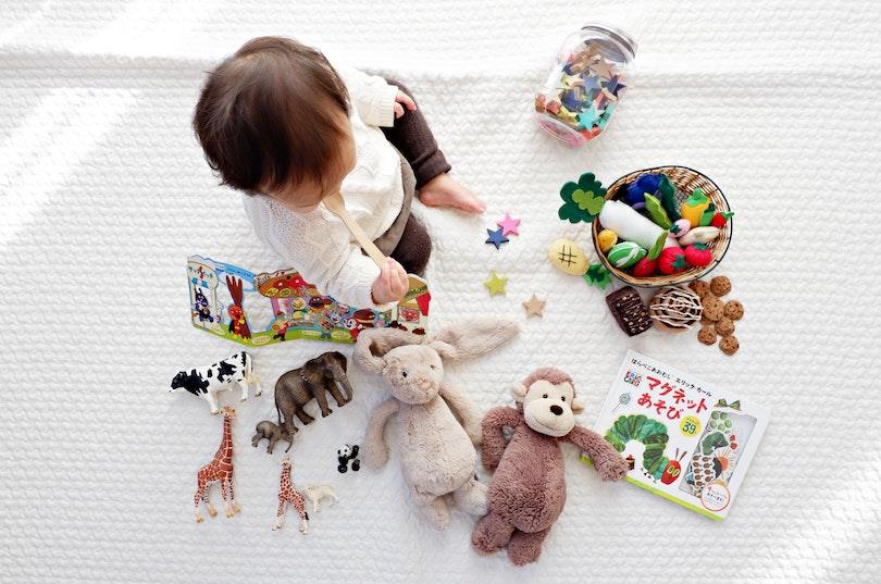 6 sites utiles pour occuper les enfants pendant le confinement (2-6 ans)