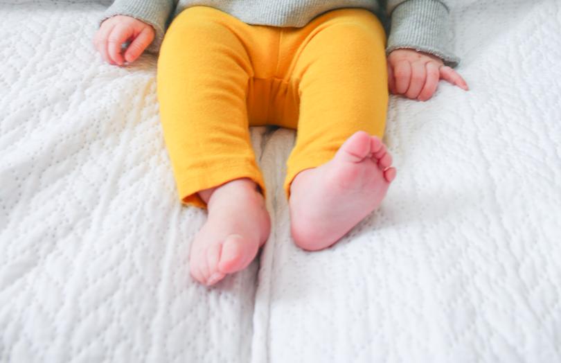 Tendances prénoms: nos 15 favoris du mois de mai pour petite fille
