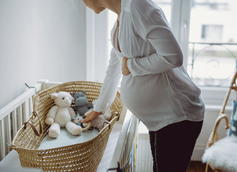Trouver un mode de garde : les démarches à faire pendant la grossesse