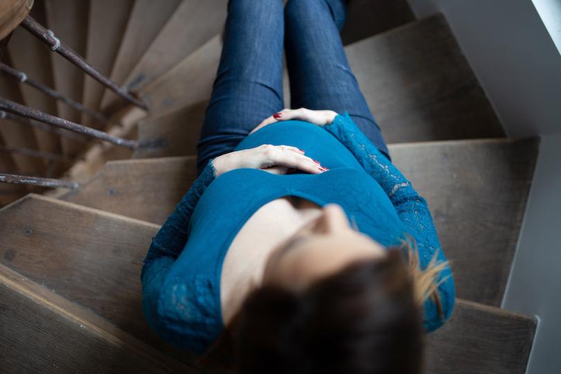 La peur de l'accouchement: petits exercices de sophrologie pour s'en débarrasser