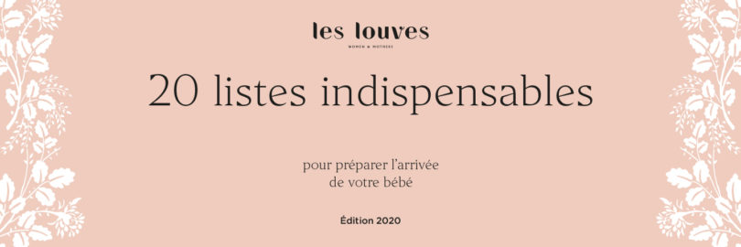 Ebook : 20 listes indispensables