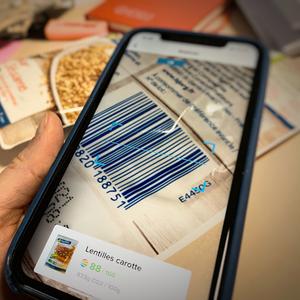 karbon scan app