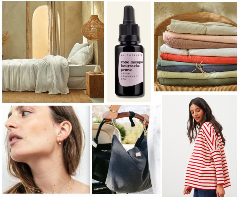 Mode, maison, beauté: notre sélection de cadeaux pour un Beau Noël