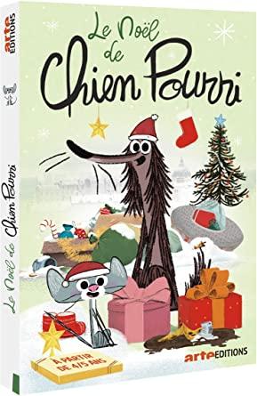 Chien_Pourri_DVD