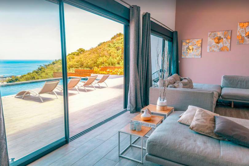5 maisons de rêve pour s'offrir enfin le plus beau des voyages en 2021