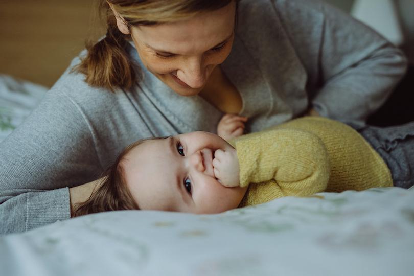 Retour au travail : les clefs pour trouver son rythme après le congé maternité