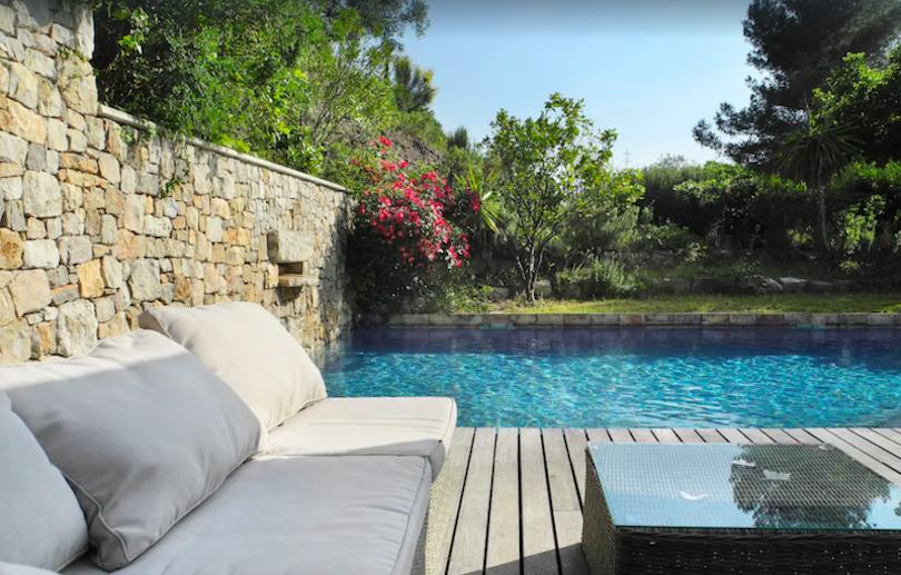Maison avec piscine ou sur la plage: 7 villas coup de cœur à louer cet été en France