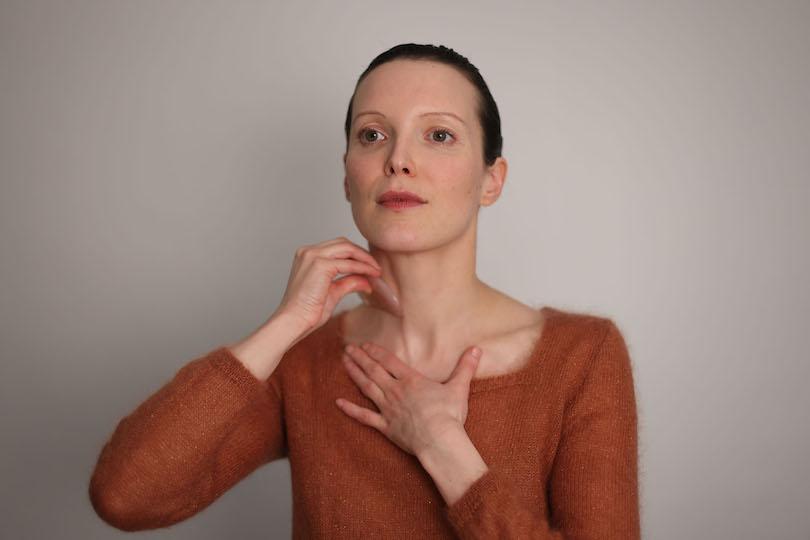 Drainage lymphatique du visage: l'auto-massage miraculeux pour notre peau