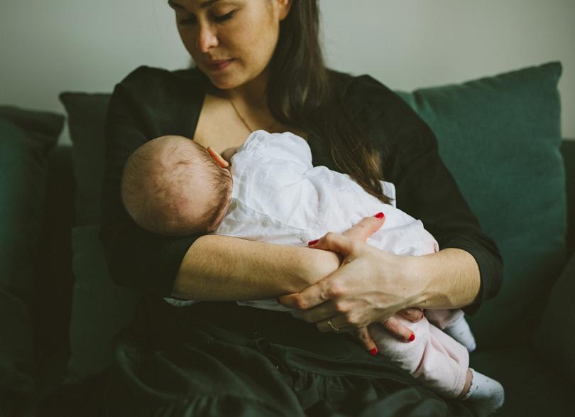 Allaitement et sevrage: tout ce qu'il faut savoir pour sevrer son bébé