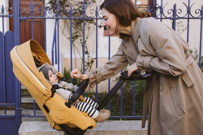 Congé parental, temps partiel, télétravail : quelles solutions pour prolonger son congé maternité ?