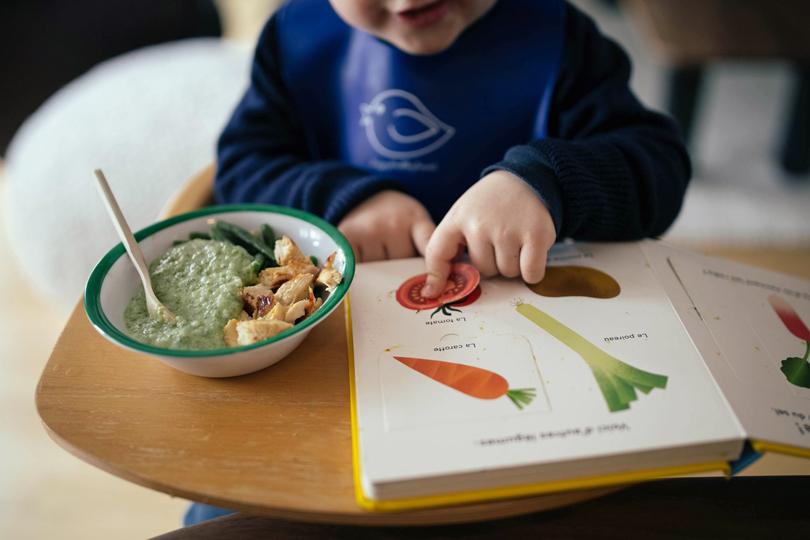 Diversification alimentaire : introduire la viande dans les repas de son bébé