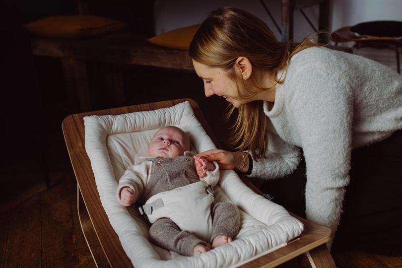 Parler à son bébé: comment et pourquoi communiquer avec lui?
