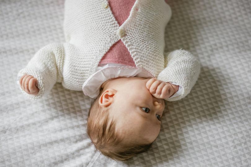 Ces prénoms pour petite fille synonymes de joie et de chance