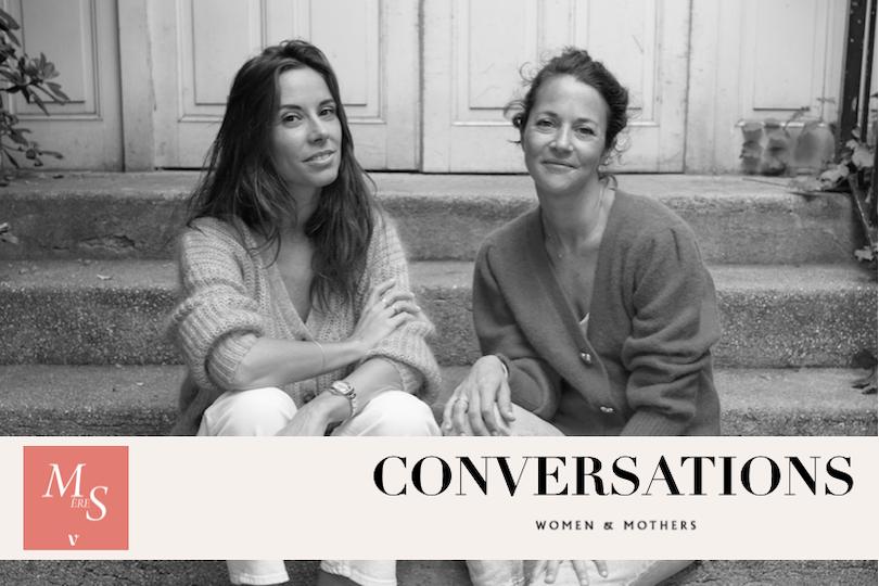 Conversations – Marie Petitcuénot, écrivain : « Ce qui gronde »